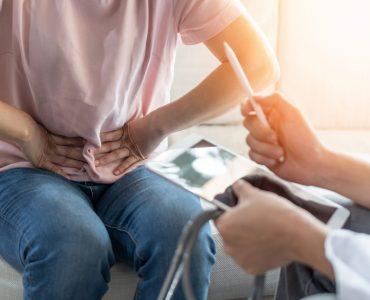 symptômes d'un sarcome